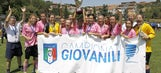 Italian soccer federation bans official for anti-gay comment