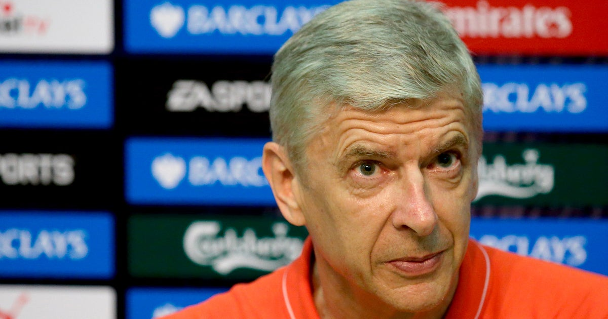 Wenger Confident That Arsenal No Longer Needs To Sell Its