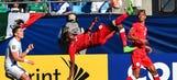 Cuba edge Guatemala in stunner, book quarterfinals date vs. USA