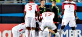Trinidad and Tobago earn dramatic draw vs. Mexico to claim Group C