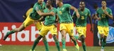 Jamaica hold on to stun United States, advance to Gold Cup final