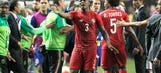 CONCACAF reviewing incidents from Panama-Mexico semifinal match