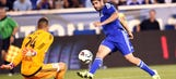 Chelsea striker Costa sees no need to change his approach