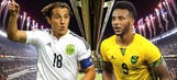 Jamaica, Mexico vie for Gold Cup glory