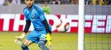 Los Angeles Galaxy mutually part ways with Panama's Jaime Penedo
