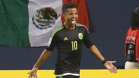 Mexico bench
