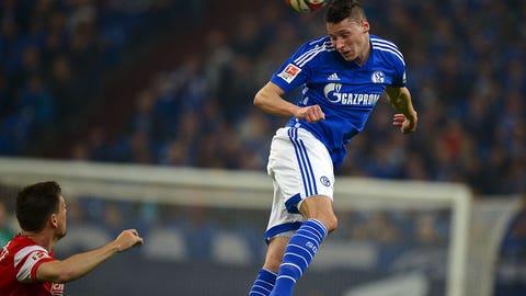 Julian Draxler, M, Schalke 04