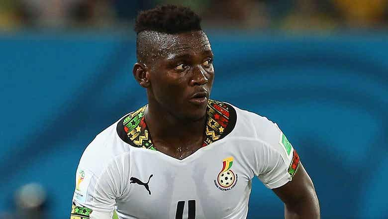 Bundesliga outfit Augsburg signs Ghana defender Opare from Porto