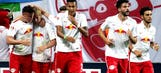 RB Leipzig given 2-0 German Cup win after lighter hits referee