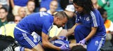 Mourinho: Chelsea bench ban not permanent for Carneiro and Fearn