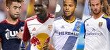 MLS: New York Red Bulls, LA Galaxy keep winning streaks alive