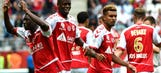 Marseille's post-Bielsa era starts with loss away at Reims