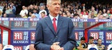 Wenger pleased with Arsenal's triumphant response