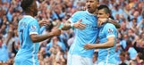 Manchester City send out title warning with comfy win over Chelsea