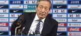 Chung Mong-Joon announces his bid to run for FIFA presidency