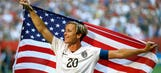 Abby Wambach, Mia Hamm reach out to 8-year-old disqualified from tournament for 'looking like a boy'