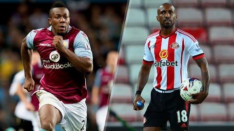Saturday: Aston Villa vs. Sunderland (10 a.m. ET)