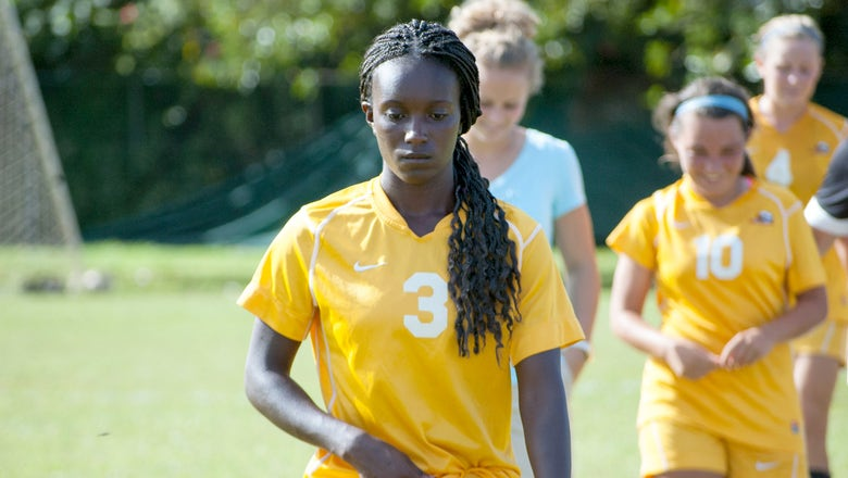 BYU-Hawaii soccer player fighting 'national disgrace' of child trafficking in Ghana