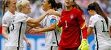 USWNT signed jerseys hit auction block for Chattanooga charity