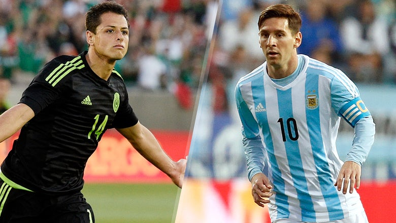 Copa America Centenario power rankings: Who is the best of the Americas?
