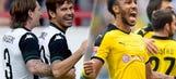 Watch Live: Dortmund host Krasnodar in Europa League opener (FS2)