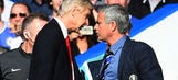 Mourinho insists Arsenal 'has the squad to be champions'