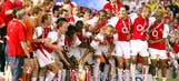 Toure doubts Arsenal 03/04 'Invincibles' will be repeated