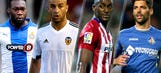 Live: Espanyol play Valencia; Atletico battle Getafe in La Liga
