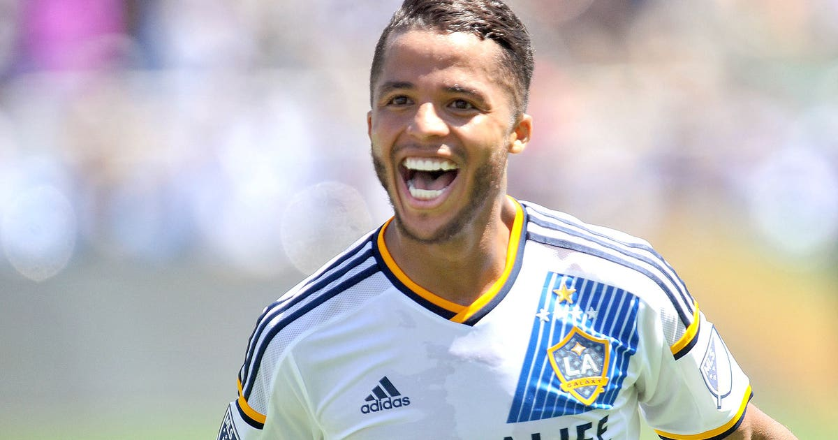 61deb95d020 Is Giovani dos Santos in line for Mexico recall? | FOX Sports