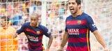 Barcelona pay heavy price after narrow win over Las Palmas
