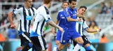 Ramires, Willian help Chelsea claw back to claim point vs. Newcastle