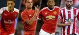 Latest scores and updates from the Premier League