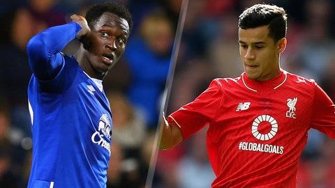 Premier League: Everton vs. Liverpool (live, Sunday, 8:30 a.m. ET)
