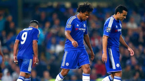Clock is ticking on Jose Mourinho