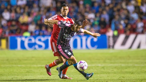 Michael Orozco, Club Tijuana defender