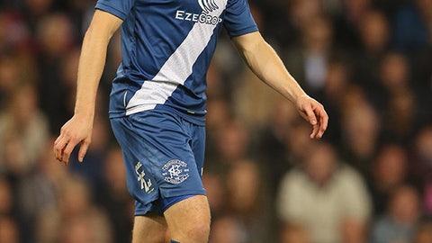 Jonathan Spector, Birmingham City defender