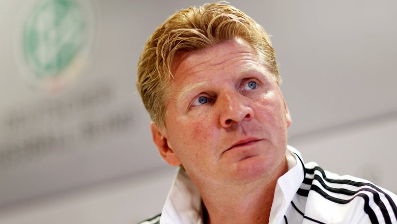 Paderborn appoints ex-Germany midfielder Effenberg as coach