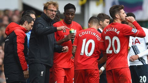Klopp's debut shows heart -- and how much work is still to be done