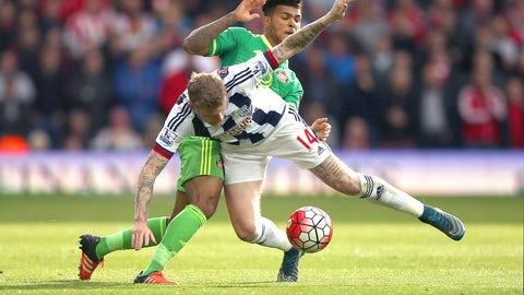 DeAndre Yedlin, Sunderland defender