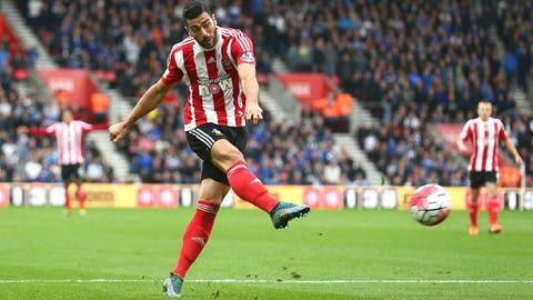 Liverpool vs. Southampton (Sunday, 12:30 p.m. ET)