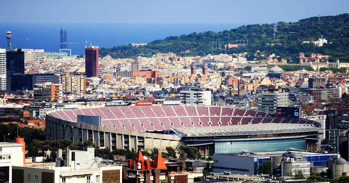La Liga Giants Barcelona Approve New Record Budget Fox