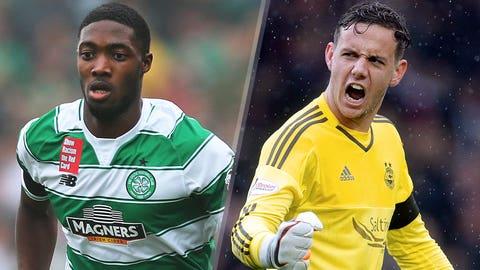 Scottish Premier League: Celtic vs. Aberdeen (live, Saturday, 8:30 a.m. EST, FOX Soccer Plus, FOX Soccer 2 GO)