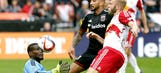 McCarty header gives Red Bulls victory at D.C. United