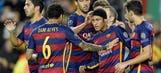 Neymar and Luis Suarez lead Barcelona to victory over BATE Borisov