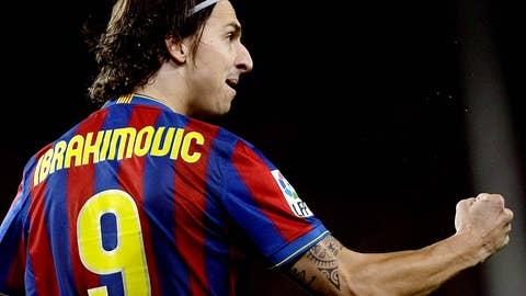 Nov. 29, 2009 — Barcelona 1-0 Real Madrid | Fall of the Neo-Galacticos