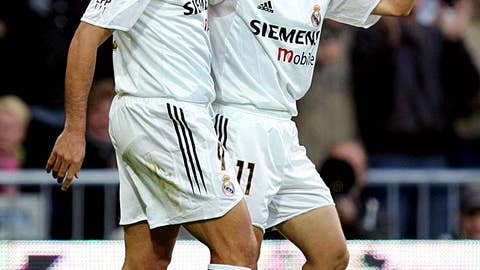 April 10, 2005 — Real Madrid 4-2 Barcelona | Galacticos Get It Right