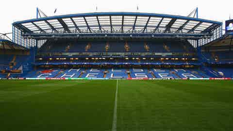 Chelsea - €85 million