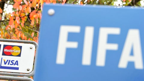 Dec. 1 -- Sponsors urge FIFA to enact reforms