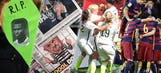 Soccer year in review: 2015's highs and lows