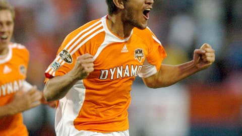 2006: Revs, Dynamo trade extra-time goals within seconds